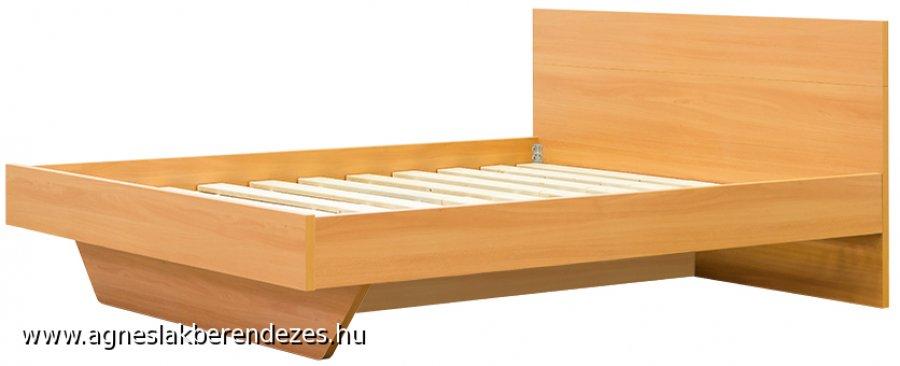 Mozaik ágykeret, Délity bútor, Elemes bútor, Tapolca