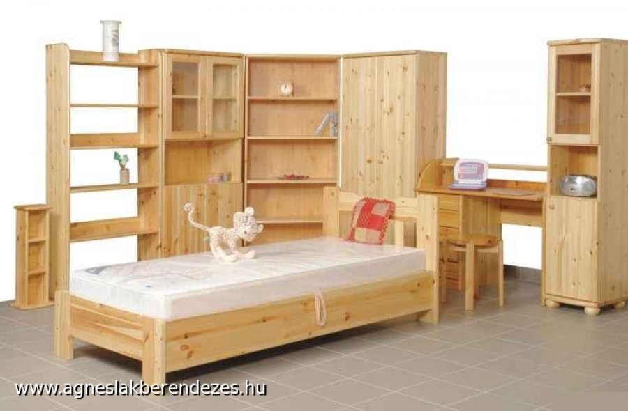 Fenyőbútor, Nappali bútor