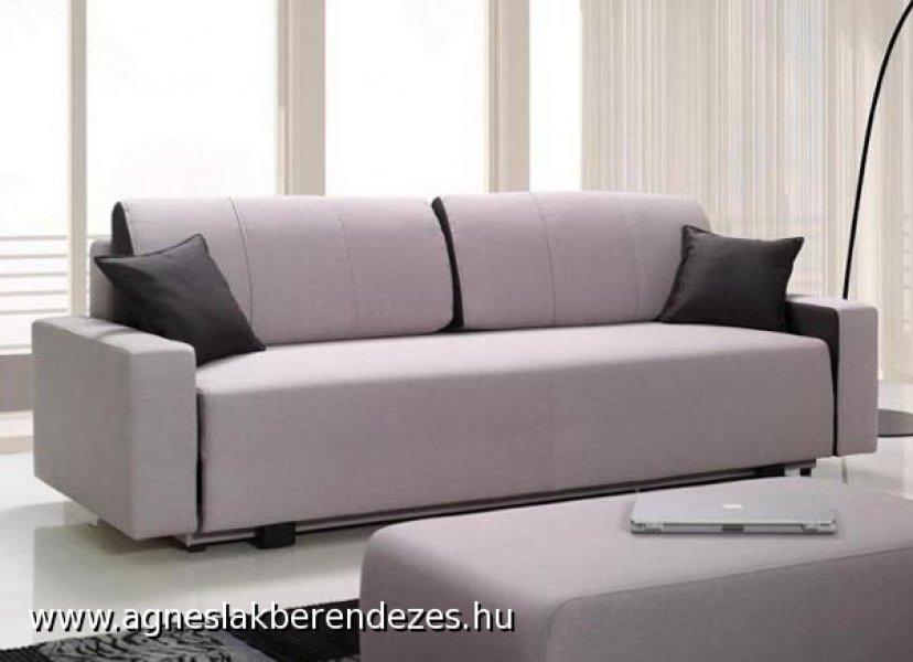 VLORE kihúzható kanapé, Tapolca, Ágnes Lakberendezés