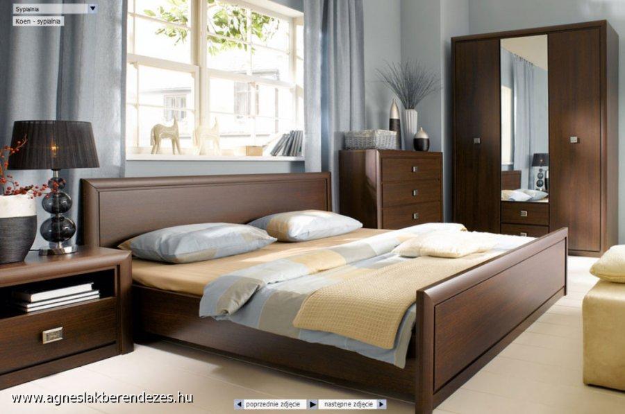 Matrimonio Bed Uk : Hálószoba bútor